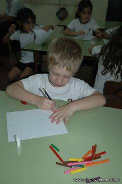 Doble Escolaridad Sala de 5 a 1er grado 121