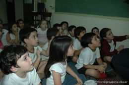 Doble Escolaridad Sala de 5 a 1er grado 170