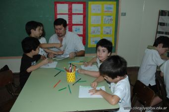 Doble Escolaridad Sala de 5 a 1er grado 192