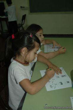 Doble Escolaridad Sala de 5 a 1er grado 210