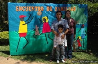 Encuentro de Familias 2010 107