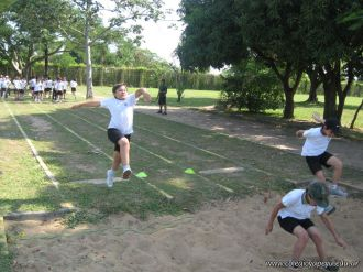 Jornada de Atletismo 104