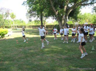 Jornada de Atletismo 107