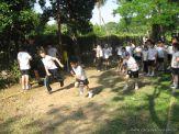 Jornada de Atletismo 136