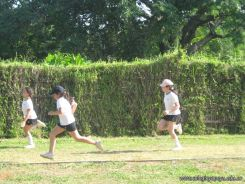 Jornada de Atletismo 138