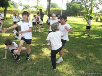 Jornada de Atletismo 30