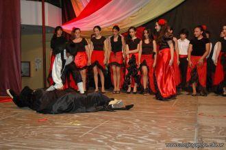 Acto de Clausura de Primaria 2010 207