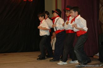 Acto de Clausura de Primaria 2010 220
