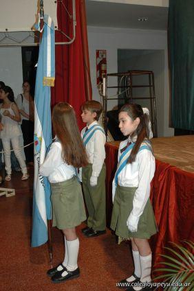 Acto de Clausura de Primaria 2010 69