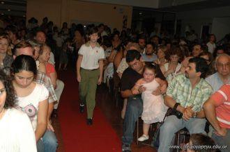Acto de Clausura de Primaria 2010 93