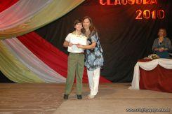 Acto de Clausura de Primaria 2010 94