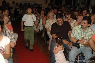 Acto de Clausura de Primaria 2010 99