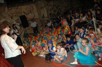 Acto de Clausura del Jardin 2010 103