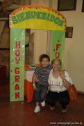 Acto de Clausura del Jardin 2010 11