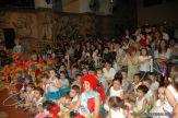 Acto de Clausura del Jardin 2010 190