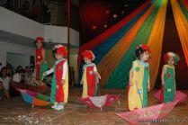 Acto de Clausura del Jardin 2010 199