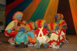 Acto de Clausura del Jardin 2010 221