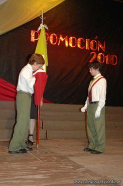 Acto de Colacion de Primaria 2010 138