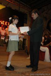 Acto de Colacion de Primaria 2010 216
