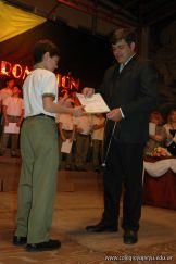 Acto de Colacion de Primaria 2010 228