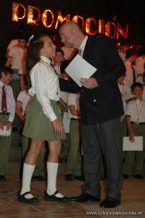 Acto de Colacion de Primaria 2010 362