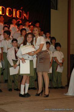 Acto de Colacion de Primaria 2010 395