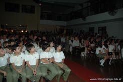 Acto de Colacion de Primaria 2010 84