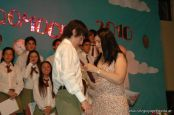Acto de Colacion de la Promocion 2010 115