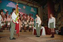 Acto de Colacion de la Promocion 2010 159