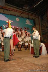 Acto de Colacion de la Promocion 2010 161