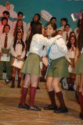 Acto de Colacion de la Promocion 2010 179