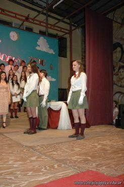 Acto de Colacion de la Promocion 2010 182