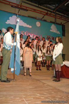 Acto de Colacion de la Promocion 2010 185