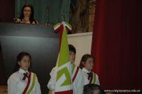 Acto de Colacion de la Promocion 2010 202