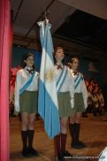 Acto de Colacion de la Promocion 2010 206