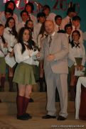 Acto de Colacion de la Promocion 2010 209