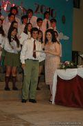 Acto de Colacion de la Promocion 2010 213