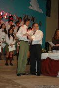 Acto de Colacion de la Promocion 2010 241