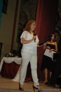 Acto de Colacion de la Promocion 2010 267