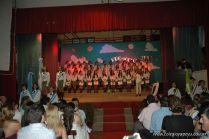 Acto de Colacion de la Promocion 2010 272