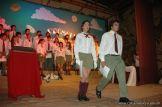 Acto de Colacion de la Promocion 2010 292