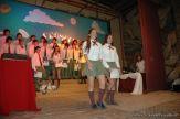 Acto de Colacion de la Promocion 2010 294