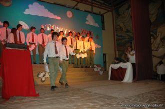 Acto de Colacion de la Promocion 2010 297