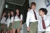 Acto de Colacion de la Promocion 2010 32