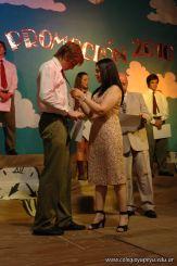 Acto de Colacion de la Promocion 2010 59