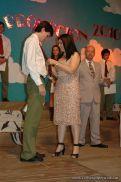 Acto de Colacion de la Promocion 2010 61