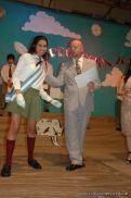 Acto de Colacion de la Promocion 2010 62