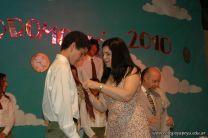 Acto de Colacion de la Promocion 2010 75