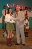 Acto de Colacion de la Promocion 2010 84