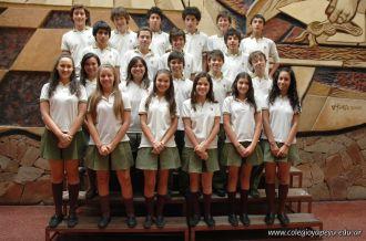 Secundaria - 3ro 1ra
